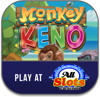 All Slots Casino keno games for australians
