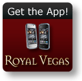 Download and Install the Royal Vegas Casino App