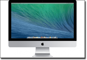 iMac and Macbook compatible keno sites