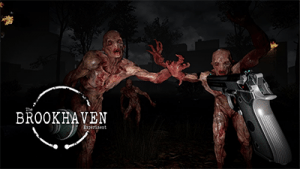 Brookhaven Experiment VR game coming into land-based casinos