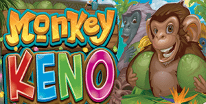 Monkey Keno at Emu Casino
