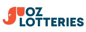 OzLotteries logo